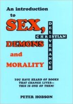 Sex - Demons and Morality
