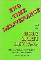 Endtime Deliverance